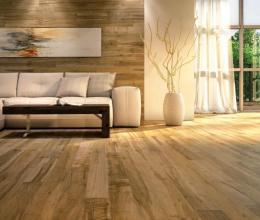 Lát sàn gỗ và những điều cần lưu ý