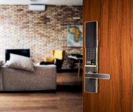 Gợi ý cách chống trộm khi sống ở chung cư