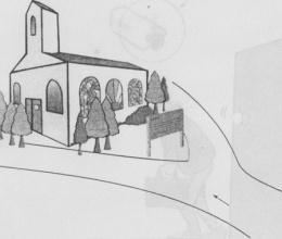 Những kiêng kỵ phong thủy với Khu nhà ở, khu dân cư Phần 3