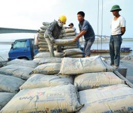 3 thị trường chủ đạo nhập khẩu xi măng, clinker từ Việt Nam