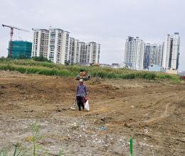 Có được phép chuyển nhượng đất cho thuê trả tiền hàng năm không