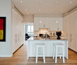 4 ý tưởng cải tạo không tốn kém cho căn hộ thêm cá tính