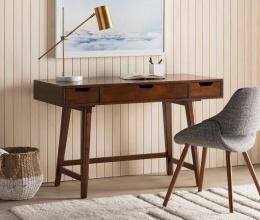 Những mẫu bàn làm việc thiết kế dành riêng cho nhà nhỏ