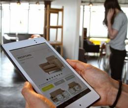 Mua nội thất online: Gợi ý giúp bạn tránh tiền mất tật mang