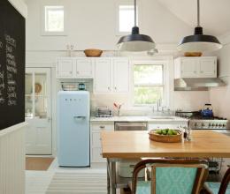 Làm thế nào để có một căn bếp vừa rẻ vừa đẹp