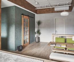 Cách sắp xếp đồ đạc thông minh trong căn hộ 1 phòng ngủ