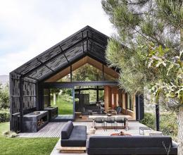 Ghé thăm ngôi nhà cấp 4 tuyệt đẹp giữa thung lũng tại Nam Phi