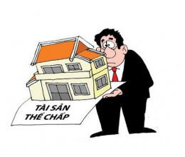 Những lưu ý khi mua nhà thế chấp tại ngân hàng