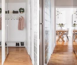 Gợi ý thiết kế căn hộ hiện đại cho gia đình trẻ