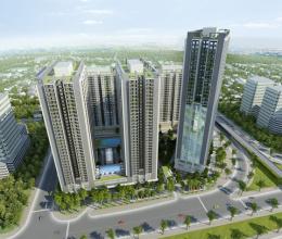 Thêm hơn 500 căn hộ giá từ 1 tỷ đồng gia nhập thị trường Hà Nội