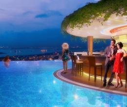 Ha Long Bay view đẳng cấp từ tầm nhìn đến không gian sống