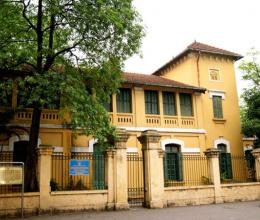 Hà Nội: Rà soát, điều chỉnh danh mục biệt thự cũ trên địa bàn thành phố