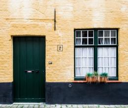 Cuối năm nên sơn nhà để tạo khí vượng cho năm mới