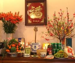 Năm Kỷ Hợi, phương vị nào không tốt đối với khu vực thờ cúng và cách hóa giải