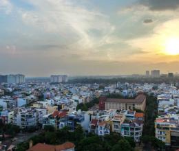 Nhà phố Sài Gòn - điểm sáng hút dòng tiền đầu tư năm 2019