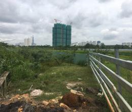 Doanh nghiệp bất động sản than khổ vì có nhiều quỹ đất