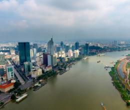 Xu hướng phát triển sản phẩm tại ba thị trường BĐS tiêu điểm của Việt Nam
