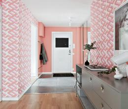 Những bí kíp trang trí hành lang đơn giản
