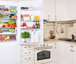 Lối sống xanh với mẹo hạn chế rác thải nơi nhà bếp
