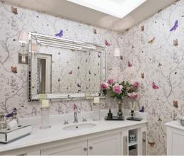 Thiết kế phòng tắm 2019: Xu hướng nào lên ngôi Xu hướng nào lỗi thời