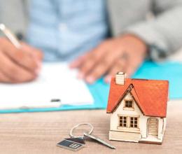 Muốn tặng, cho nhà đất phải nộp các loại thuế gì và thủ tục ra sao