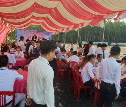 KDC Nam Thịnh Phát Center làn gió mới của thị trường BĐS Bình Phước