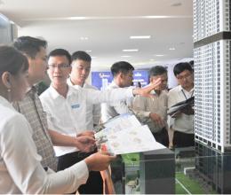 Mở bán chính thức dự án hot nhất quận Cầu Giấy