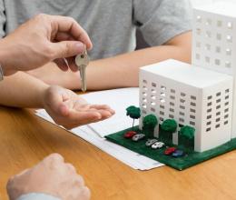 Apec Golden Palace: Căn hộ chung cư sở hữu nhiều tiềm năng