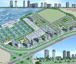 Trình Thủ tướng phê duyệt dự án khu đô thị 1500ha tại Vũng Tàu