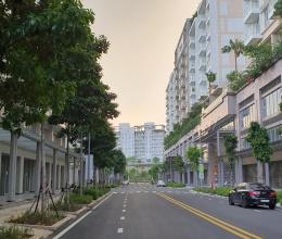 Giao dịch nhà phố, biệt thự TP.HCM giảm mạnh trong quý 3/2019