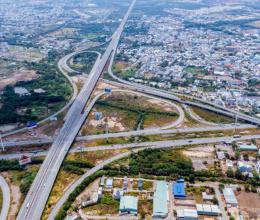 Bình Thuận tăng tốc, đón thời cơ từ cao tốc Dầu Giây - Phan Thiết