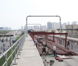 TP.HCM: Giảm 3.400 tỷ đồng tổng vốn đầu tư tuyến metro số 1
