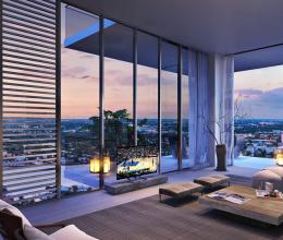 Penthouse là gì, ưu nhược điểm của căn hộ Penthouse