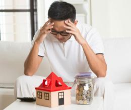 Thu nhập 35 triệu/tháng chỉ đủ sống ở Sài Gòn, đừng vội mơ đến chuyện mua nhà!