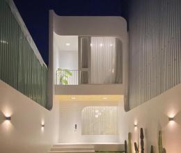 Nhà phố đẹp mộng mơ chi phí chưa đến 1 tỷ của cặp đôi Đà Nẵng