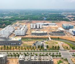 Đầu tư đất sân bay Long Thành: Đầy tiềm năng nhưng cũng lắm rủi ro