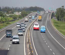 Năm 2024 sẽ hoàn thành cao tốc Diễn Châu - Bãi Vọt