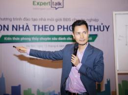 Expert Talk 2 – cơ hội bất ngờ cho môi giới bất động sản