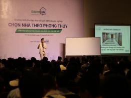 Expert Talk 4: Loạn cách xác định hướng căn hộ chung cư