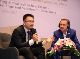 Cách ứng dụng công nghệ hiệu quả trong kinh doanh bất động sản
