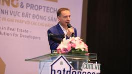Digital Marketing & Proptech - Công nghệ trong lĩnh vực bất động sản: Các xu hướng lớn, thách thức và giải pháp với các chủ đầu tư