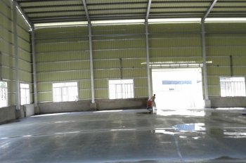 Bán 4 nhà xưởng đường Hương Lộ 2, 1000m2 giá 37 tỷ, Hương Lộ 2, DT 432m2, 19 tỷ. 0915715203 anh Huy