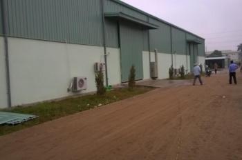 Cho thuê kho xưởng Hà Đông-2Lô A KCN Yên Nghĩa - Ba La DT: 300m2-1000m2-4500m2