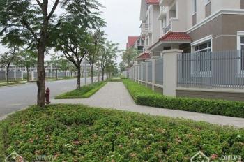 Bán nhà liền kề khu đô thị Mễ Trì Hạ, DT 140m2x 4 tầng, mặt tiền 7,5m, giá thỏa thuận SĐ chính chủ