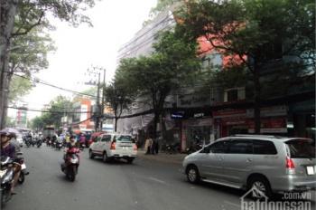Kẹt tiền bán gấp 3 căn nhà cấp 4 mặt tiền Phạm Văn Bạch, 7 x 18m, giá 14 tỷ, LH 0923489222