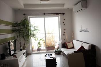 Hot giá thật với 10 tr/th căn hộ 2 phòng ngủ, đầy đủ nội thất CC Thế Kỷ 21, 0917134699