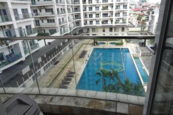 Bán căn hộ 116,9m2 hai phòng ngủ Golden Westlake 151 Thụy Khuê, Tây Hồ