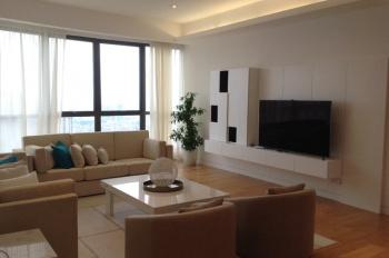 Cho thuê chung cư Hapulico 142m2, 3PN, căn góc, nội thất đẹp, 16 triệu/tháng. LH: 0903448179