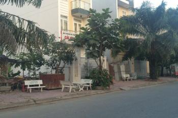 Chính chủ bán gấp lô đất nền dự án 13E Làng Việt Kiều, đường Số 6 lộ giới 20m giá rẻ