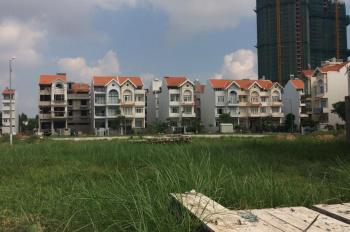 Bán nhà đường D1 (Hoàng Trọng Mậu) KDC Him Lam, quận 7. DT 5x20m (hầm, trệt, 4 lầu), giá 25 tỷ